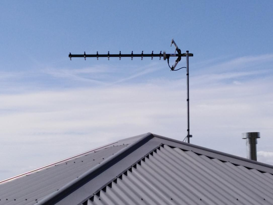 Quality TV Antenna for Albury Wodonga area