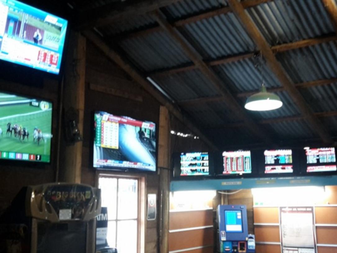 Multi TV displays